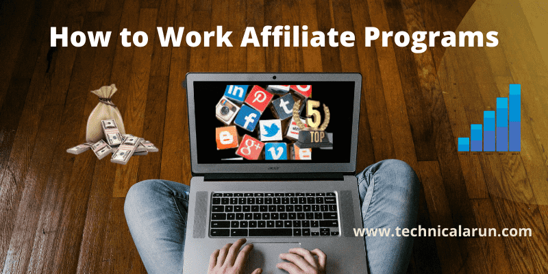 Affiliate Marketing For Beginners in Hindi 2021