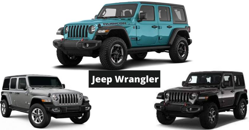 Jeep Wrangler Price India 2021